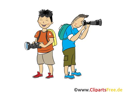foto clipart fotograf fotografieren menschen menschenbilder