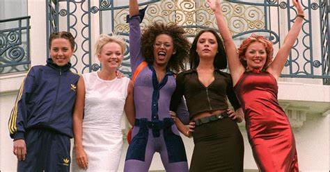 Spice To Reunite by Spice To Reunite For Hyde Park Show In June 2017