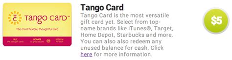 Air Miles Redeem Gift Cards - tango gift cards 2