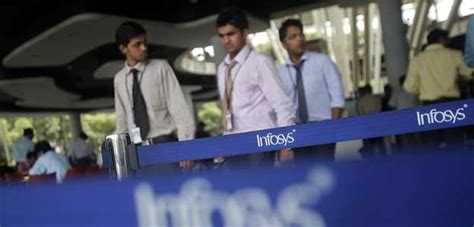 Infosys Onsite Opportunities For Mba In India by My Infosys Abhineet In