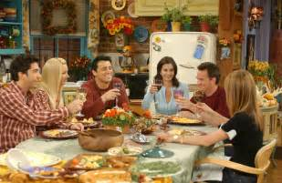 thanksgiving episodes of friends ranking the best thanksgiving episodes of friends