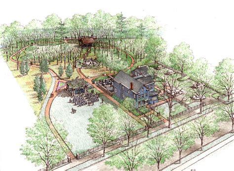 Landscape Architecture Ecological Restoration Ecological Design