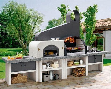 forni e barbecue da giardino forni e barbecue palazzetti da giardino le migliori
