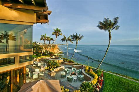 beachfront house in california mansions more 29 million oceanfront estate in california
