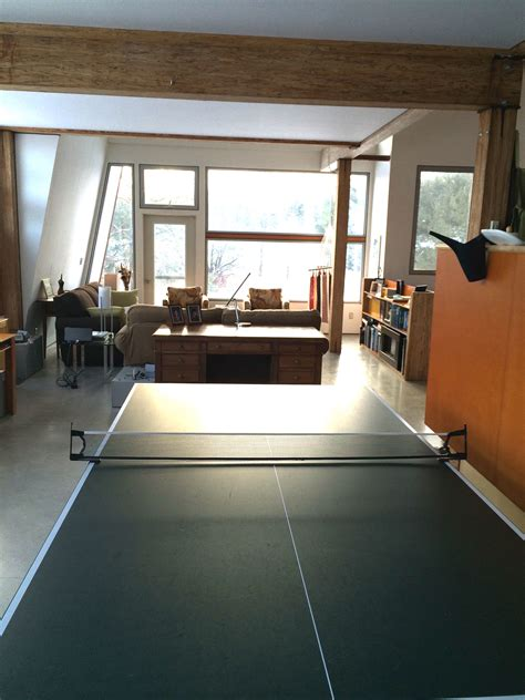 wilson ping pong table home solar wind