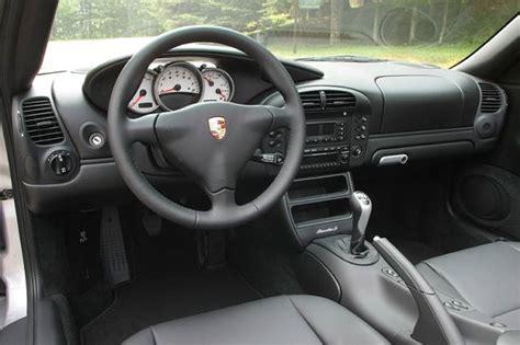 Porsche Boxster Interior Upgrades by Image Gallery 2003 Boxster Interior