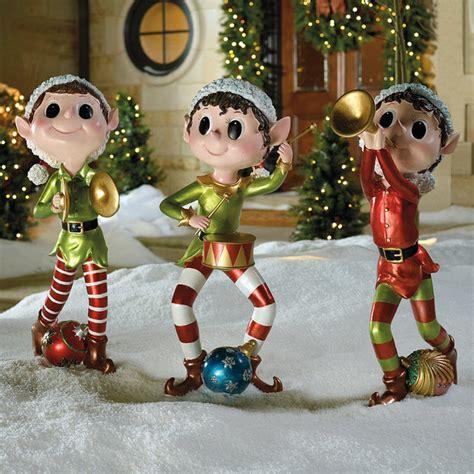 elf christmas lights controller outdoor christmas decorations elves