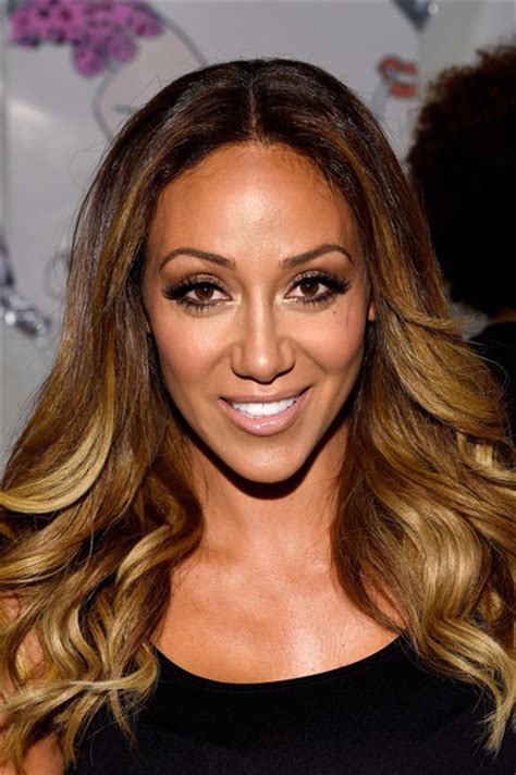 melissa gorga ethnic is melissa gorga really italian or is she a mulatta trying