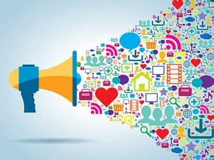 how to collect customer feedback using social media