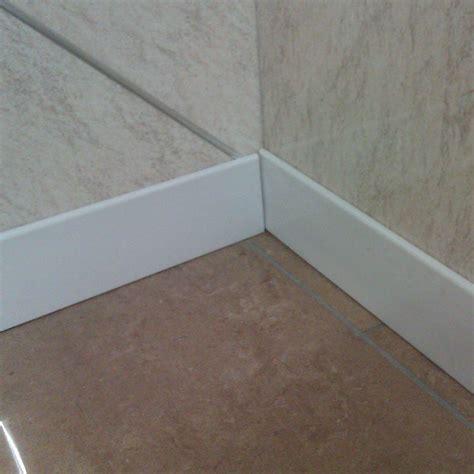 fitting bathroom cladding skirting trim bathroom cladding direct