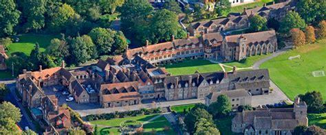 British Houses by Bradfield College Beo World Championship