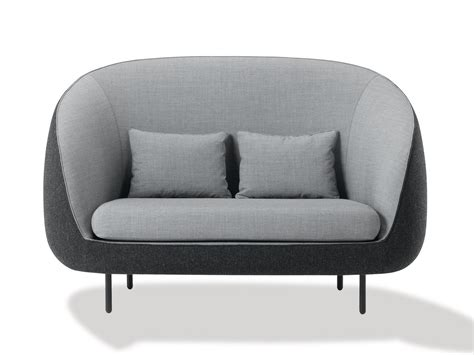 will couch buy the fredericia haiku two seater sofa at nest co uk