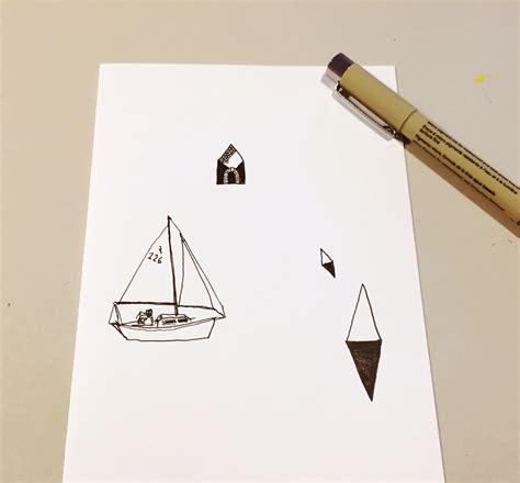 doodle zeichnen lernen zeichnen lernen im doodle stil in lustigen kleinen