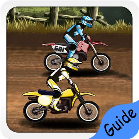 mad 4 motocross guide for mad skills motocross 2 full walkthrough by