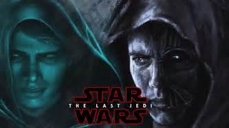 hayden christensen star wars 9 star wars the last jedi anakin skywalker force ghost