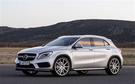 when will the 2015 mercedes 2015 mercedes gla45 amg best car to buy nominee