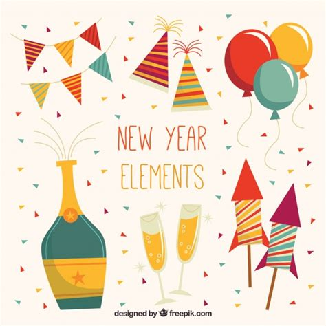 new year five elements new year five elements 28 images happy new year