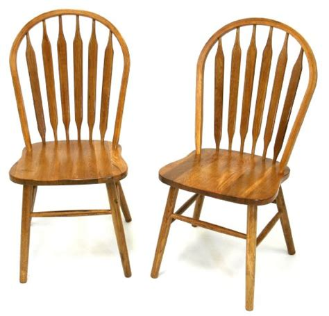 Oak Kitchen Chairs by 301 Moved Permanently