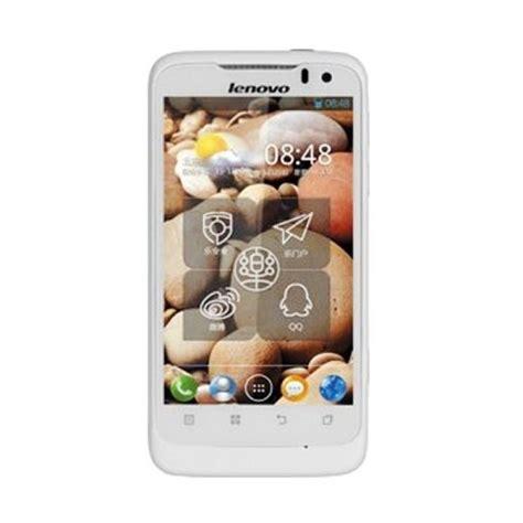 Hp Lenovo P700 I jual lenovo p700i putih smartphone harga kualitas terjamin blibli
