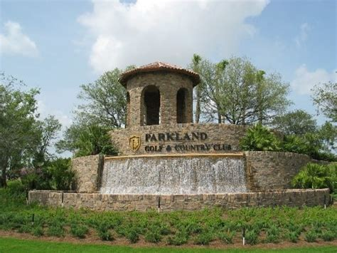 parkland golf and country club homes for sale real estate