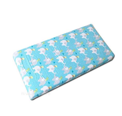 Crib Mattress Covers Nursery Toddler Baby Crib Fitted Sheet Cot Bedding Sheets Mattress Pads Covers