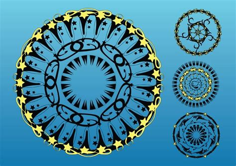 cdr translation pattern circles vector art vector free vector graphics vector me