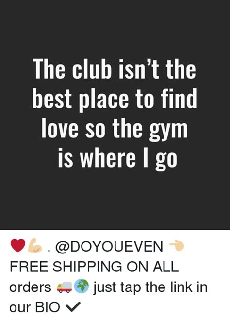 where is the best place to buy a couch the club isn t the best place to find love so the gym is
