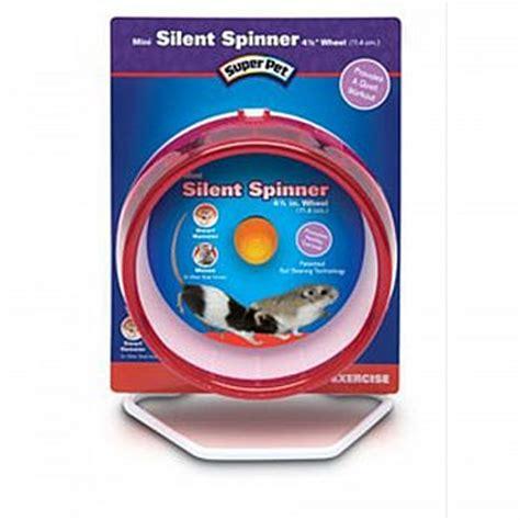 Silent Wheel assorted mini 4 5 in silent spinner wheel 100079369