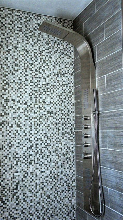 Shower Panel Reviews by 1000 Ideas About Bathroom Shower Panels On Glass Shower Panels Glass Shower Walls