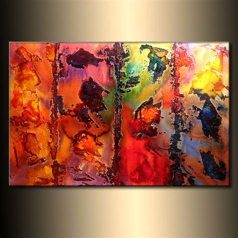 abstract textured paintings for sale artsyhome