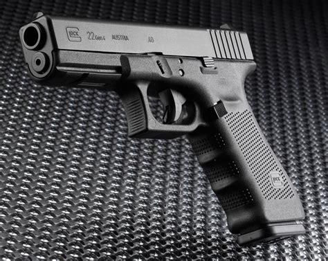glock generation 4 review gun digest