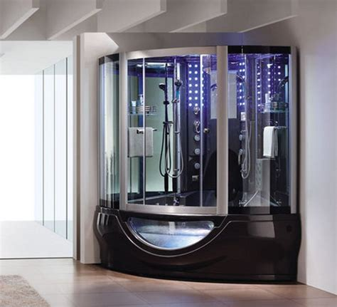Steam Shower Bathroom Steam Shower Room Gives You The Ultimate