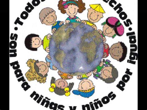 imagenes para colorear sobre los derechos de los niños deberes y derechos de los ni 209 os youtube