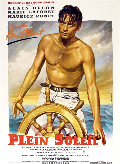 watch online plein soleil 1960 full hd movie official trailer plein soleil 1960 ren 233 clement an adaptation of the novel the talented mr ripley movies