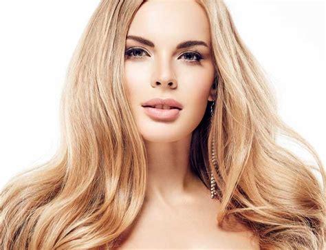 haar verven diy haar blond verven