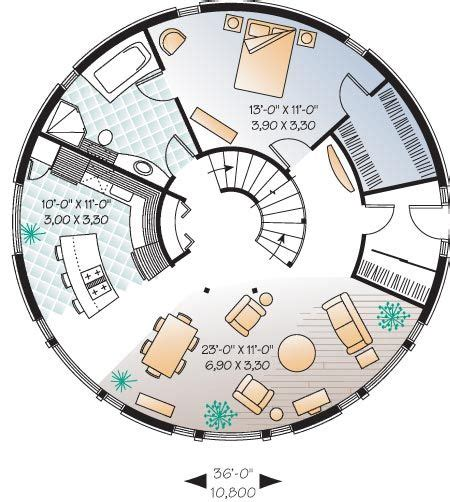 round home design plans 25 best ideas about round house plans on pinterest