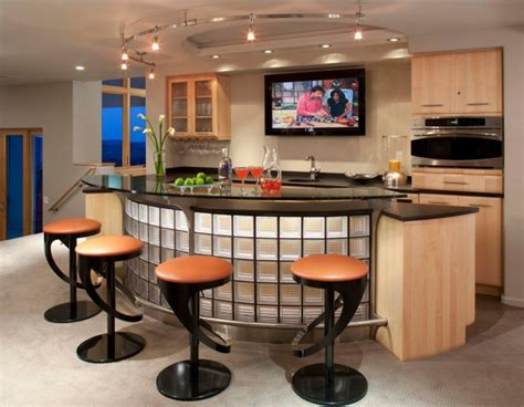 charming Contemporary Vs Modern Architecture #5: 16-Amazing-Contemporary-Home-Bars-For-The-Best-Parties-14-630x490.jpg
