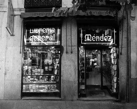 librerias calle libreros crimenon librer 237 as