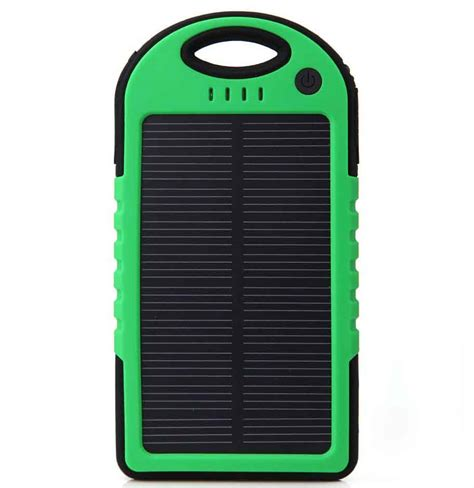 Power Bank Bio Solar solar power bank price in bangladesh ac mart bd