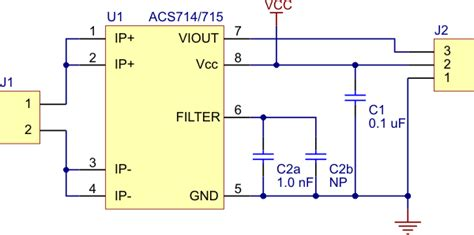 effect current sensor circuit diagram capacitor bank schematic diagram get free image about