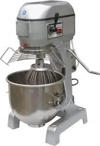 planetary mixer reckon ovens