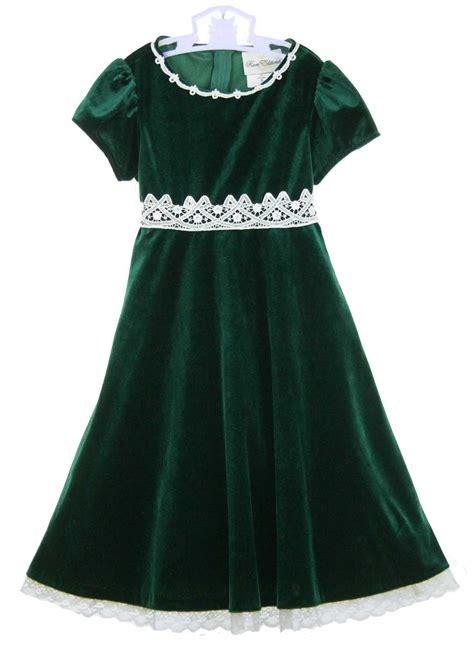 girls green christmas dress dress ideas