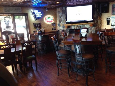 The Dining Room Dublin by Doublins Bar Picture Of Dublin Sports Bar And Grill