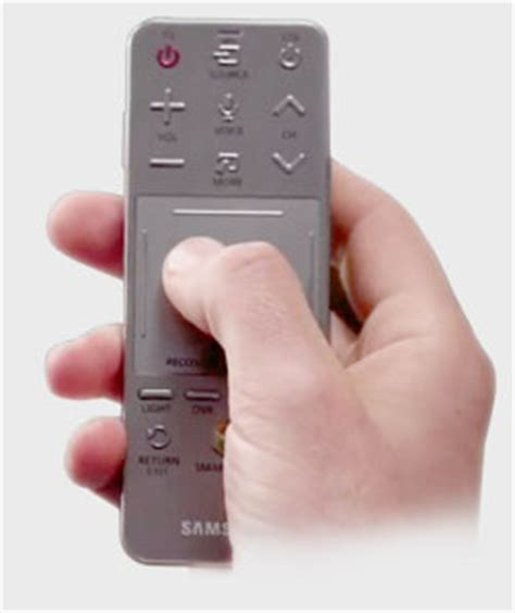Samsung Smart Tv Remote Control Volume Not Working