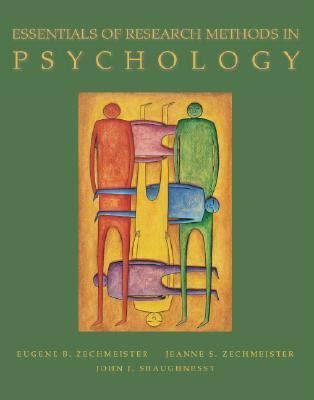 essentials of psychology books essentials of research methods in psychology 1st edition