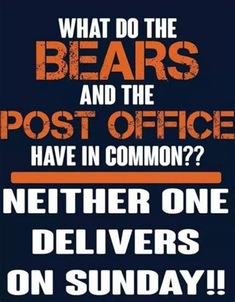 Chicago Bears Memes - chicago bears funny quotes quotesgram