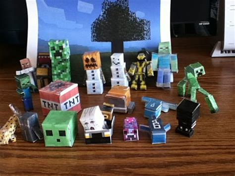 make your own real life minecraft world with pixel