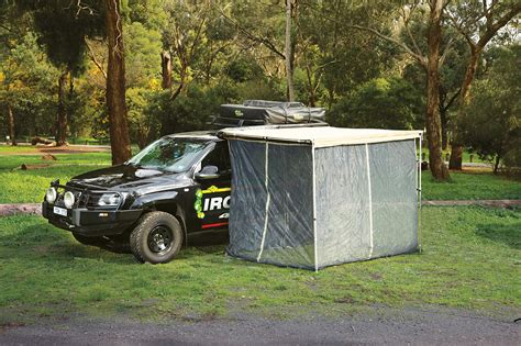 awnings ironman 4x4