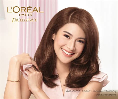 Harga L Oreal Excellence Fashion jual l oreal excellence creme cat rambut loreal
