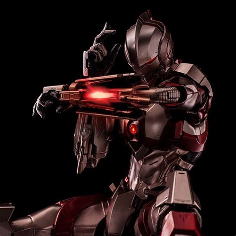 Promo Robot Ultraman Limited 483 best images about cyberpunk mech and robot on cyberpunk artworks and armors